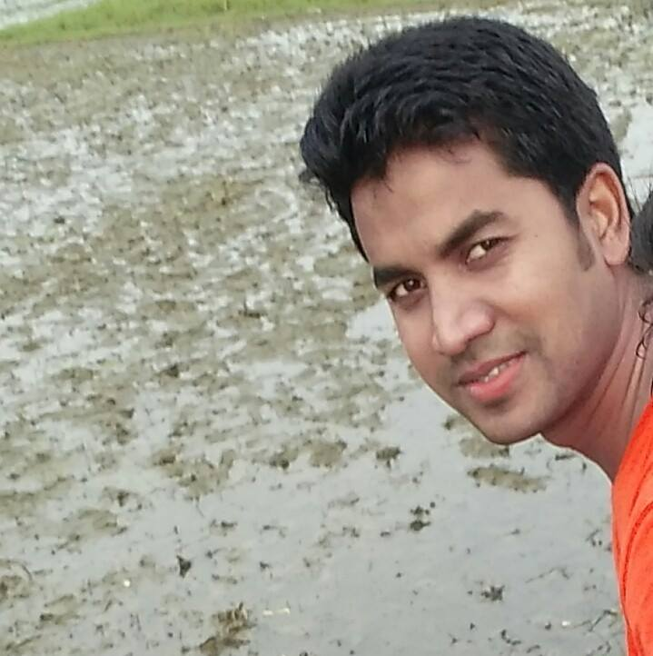 Jahangir Akram