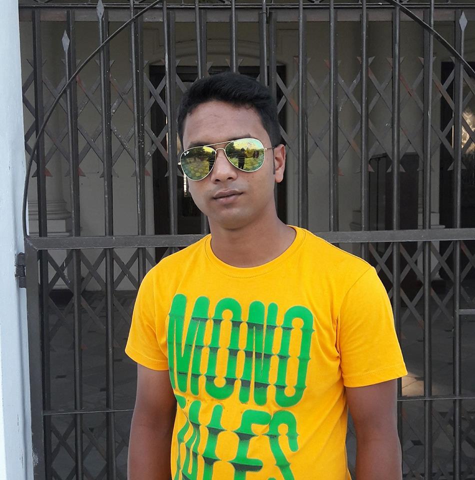 Mamun Sarkar