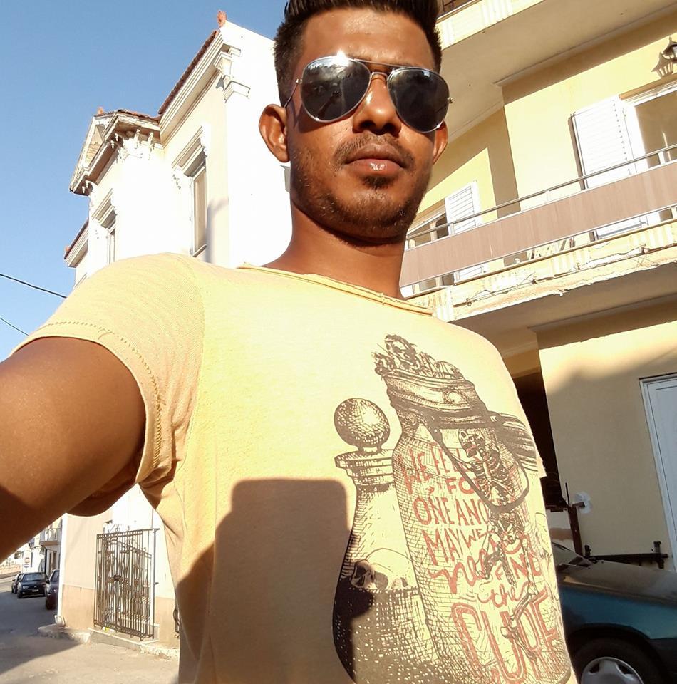 Al Mahmud Prince